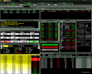 LightSpeed Trading Broker Review