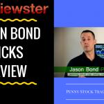 Jason Bond Picks Trading Service Review