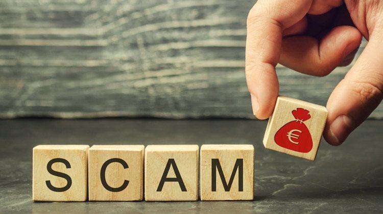 Fast Million Scam