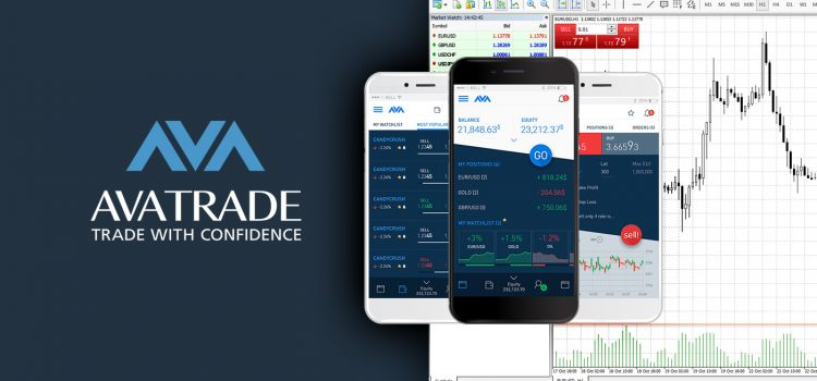 AVATrade – A Somewhat Controversial Forex/CFD Pioneer