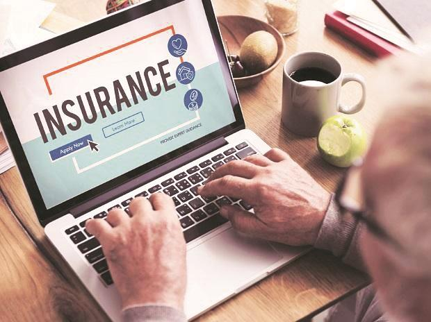 insurance signup